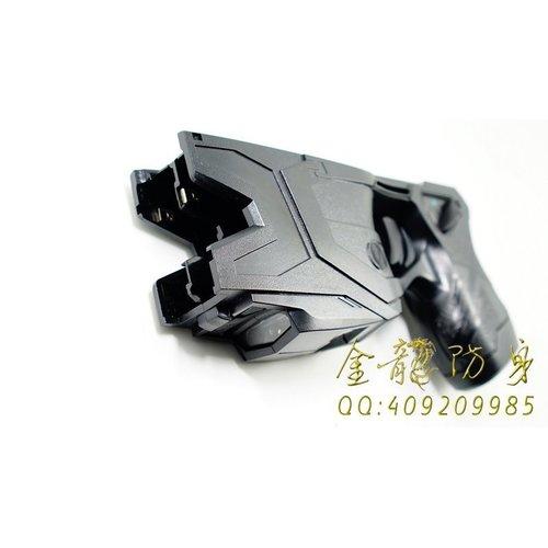 美國泰瑟X2高端連發脈沖遠程電擊器