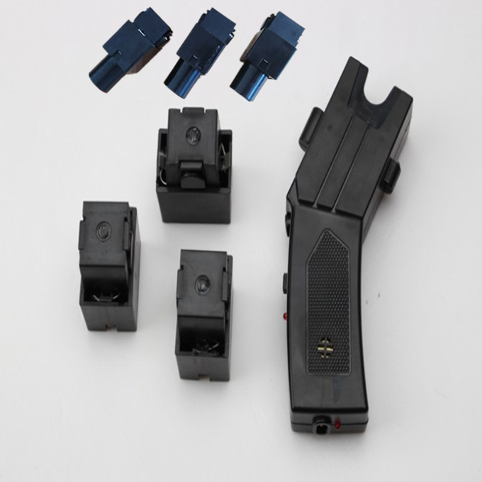 002型远程电子防暴电击器-催泪弹-橡胶弹