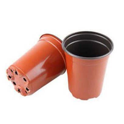 Nursery Supplies Plastic Growing Pots Factory USA