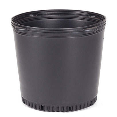 Manufacturers Of Black Plastic Plant Pots