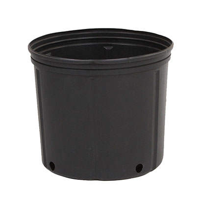 Bulk Buy 2 Gallon Nursery Trade Pots
