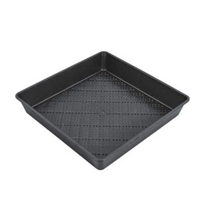 Large Flat Plastic Tray Wholesale Supplier