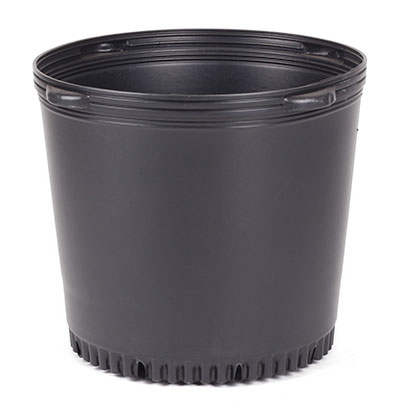 Large Outdoor Plastic Plant Pots Wholesale