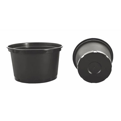 Cheap 3 Gallon Plastic Pots Wholesale