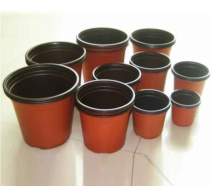 Cheap Small Plastic Nursery Pot Manufacturers