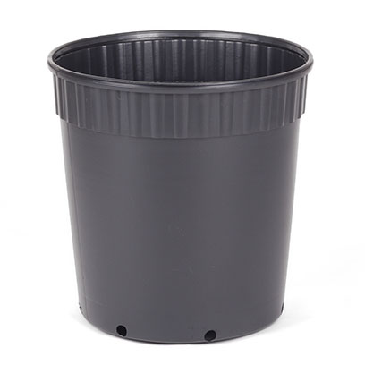 Cheap Small Gallon Plastic Pot Factory China