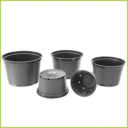 Cheap 5 Gallon Nursery Pots Bulk Buy