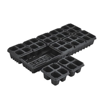 Cheap Plastic Grow Trays Wholesale Supplier