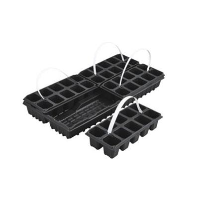 Cheap Plastic Plant Trays Wholesale Supplier