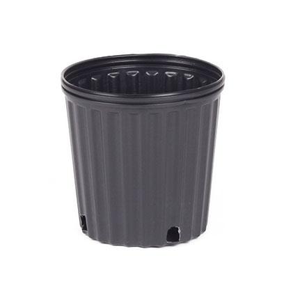 Cheap Black 1 Gallon Plant Container Wholesale