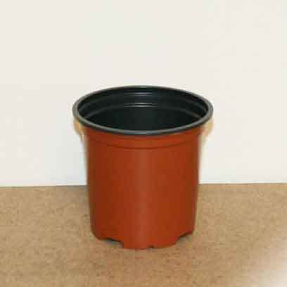 Cheap Plastic Nursery Pot 16 Diameter Wholesale