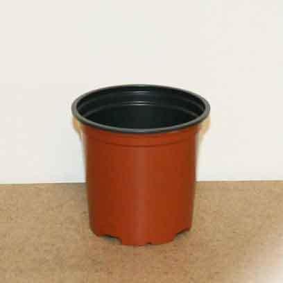 Cheap Plastic Nursery Pot 16 Diameter Wholesale USA