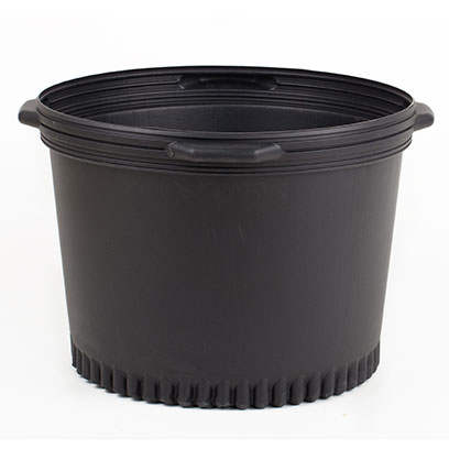Cheap Black Plastic 10 Gallon Pots For Sale