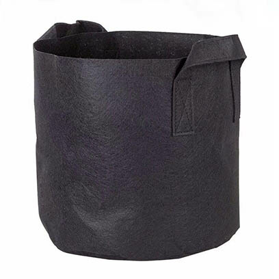 Black 7 Gallon Grow Bags Wholesale Supplier