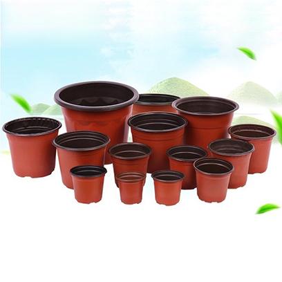 Large Terracotta Plastic Plant Pots Manufacturers