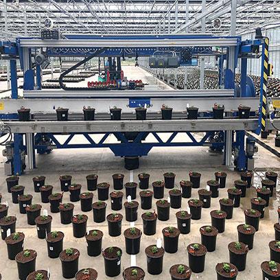 Plastic 5 Gallon Nursery Flower Pots Manufacturers