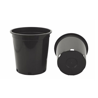 Large Injection Molded Nursery Containers For Trees
