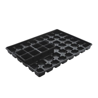 Cheap Lavender Plug Trays Wholesale Supplier