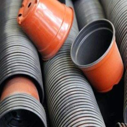10 Inch Terracotta Plastic Plant Pots Ireland