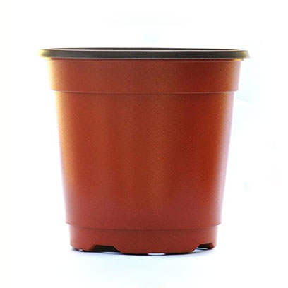 Cheap Plastic 8 Inch Nursery Pots Wholesale
