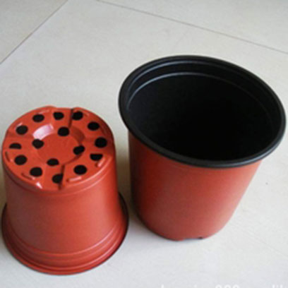 Cheap Large Plastic Terracotta Plant Pots Manufacturer