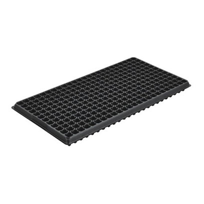 Shallow Germination Trays With Holes Manufacturer