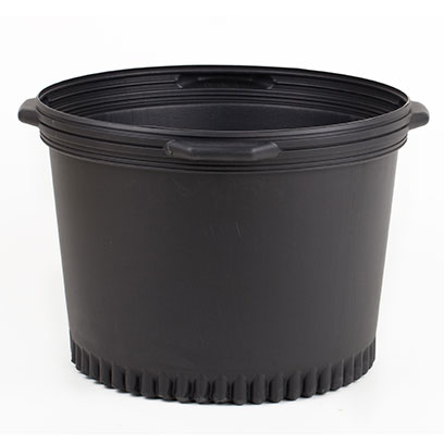 Cheap Plastic Ten Gallon Pot Wholesale Supplier