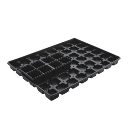 Plastic Mushroom Growing Trays Wholesale Supplier