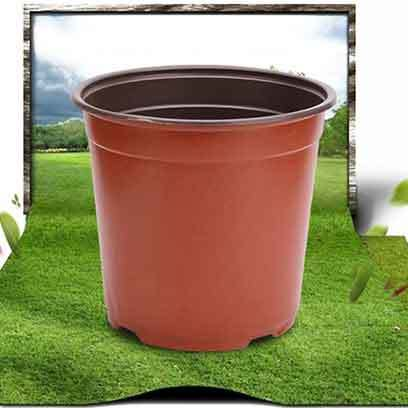 Cheap Terracotta Plastic Plant Pots Supplier