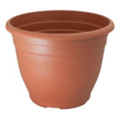 Cheap Decorative Plastic Plant Pots Manufacturers China