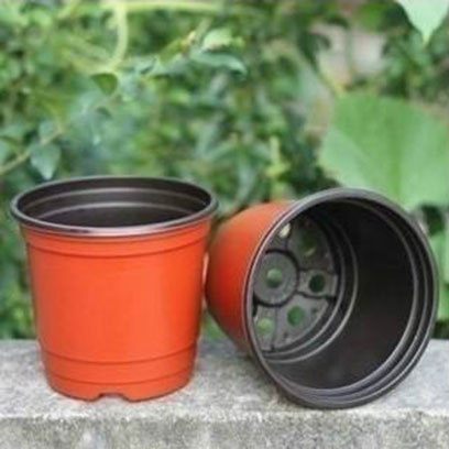 Cheap 7 Inch Plastic Flower Pots Suppliers Canada