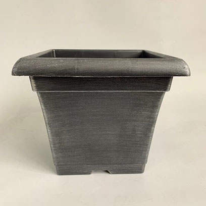 Decorative Plastic Plant Pots Suppliers In China