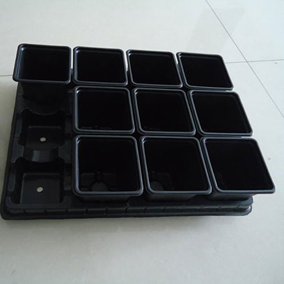 Small Square Plant Pots Manufacturers In USA
