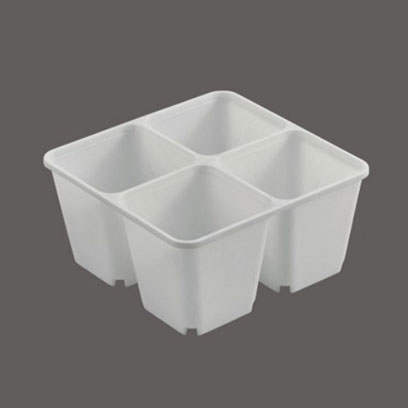 Cheap Plastic 2x2 Grow Tray Suppliers In China
