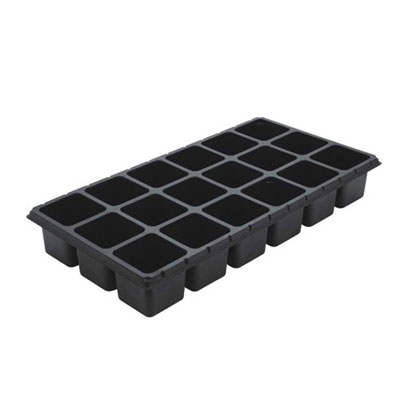 Plastic 3x6 Grow Tray Manufacturers In USA