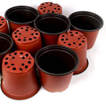 Nursery Supplies Plastic Pots Wholesale Price UK