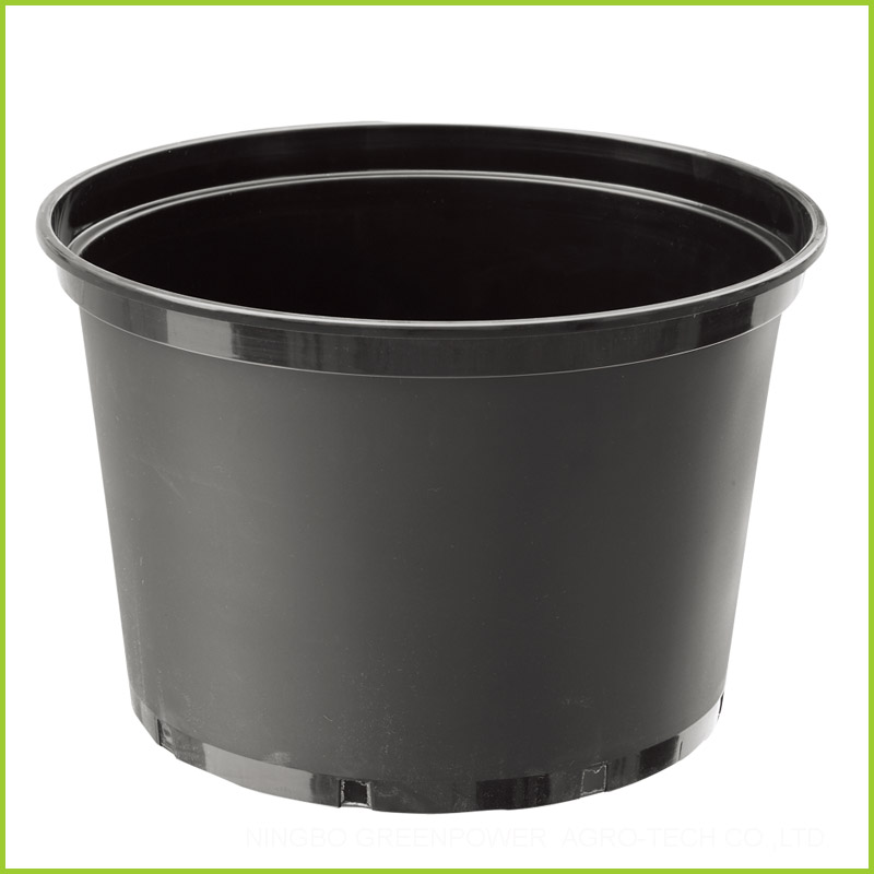 Large Round Planter Pots Manufacturers France