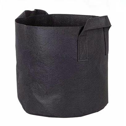 Fabric 1 Gallon Grow Pots Wholesale Suppliers NZ