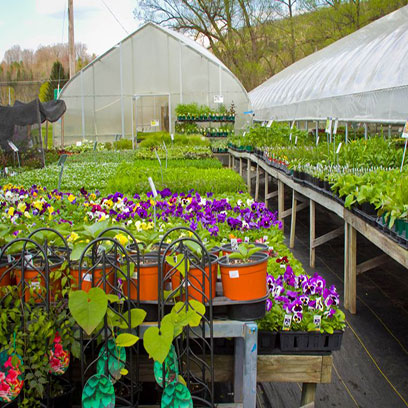 High Quality Plastic Garden Pots Factory Taiwan