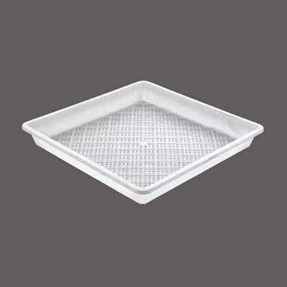 Plastic Hydroponic Tray Manufacturers South Korea