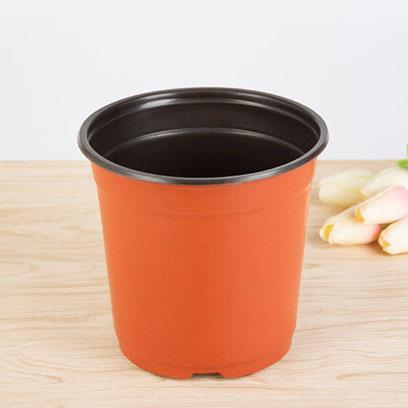 Cheap 15 cm Plastic Plant Pots Manufacturers China