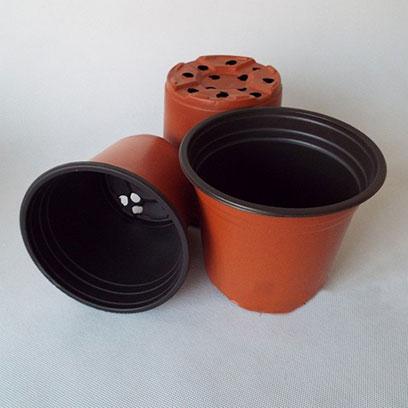 Cheap 15 cm Plastic Plant Pots Manufacturers USA
