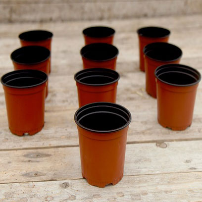 Cheap Thermoforming Flower Pots Wholesale Georgia
