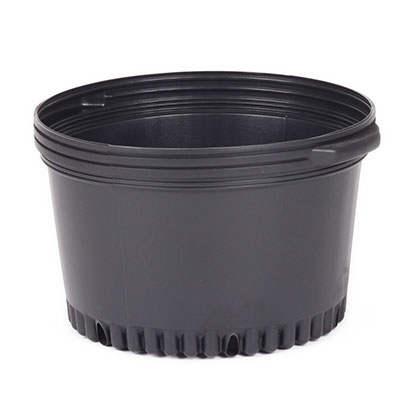 Plastic 5 gallon pots