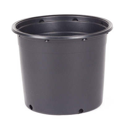 Plastic 7 gallon pots