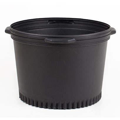 Plastic 10 gallon pots