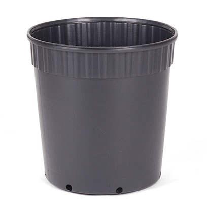 Plastic 14 gallon pots