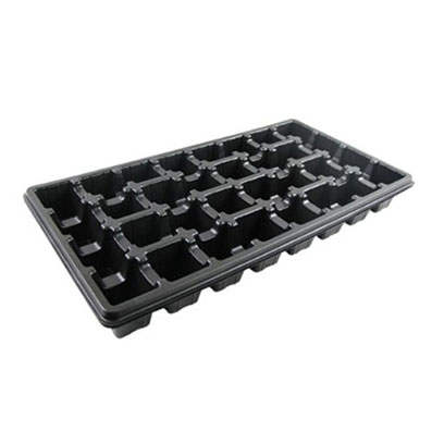 Plastic SPT250-32 square carry trays