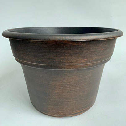 DS10 10 inch bowl planter