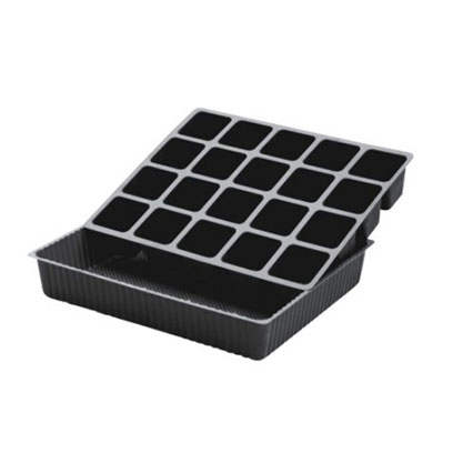 XD 20 cells seedling trays